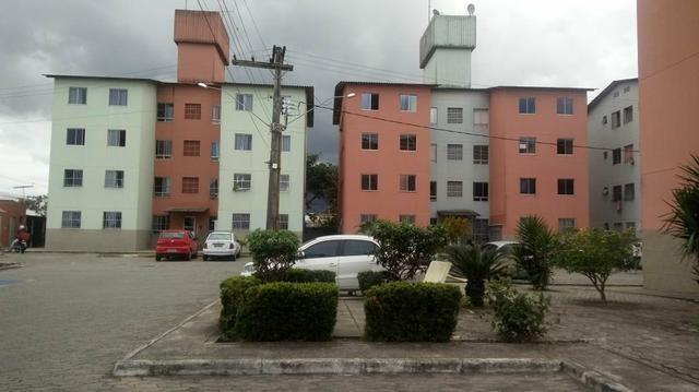 Vendo Apartamento 2 quartos Barato