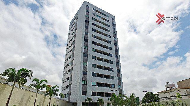 Apartamento 2 quartos ( 1 suíte ) no Rodolfo Helinski - Capim Macio