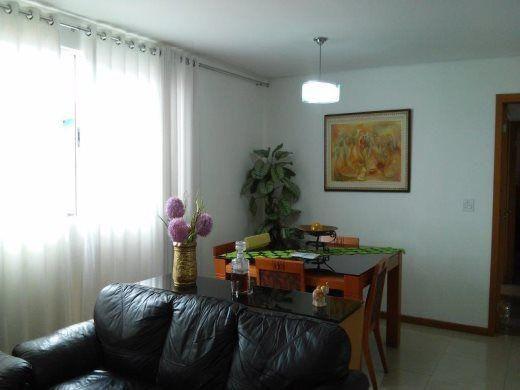 Apartamento 4 quartos no Fernao Dias à venda - cod: 11477