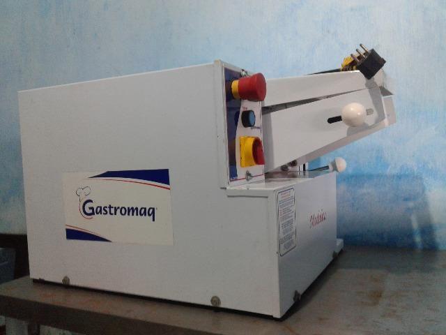 Modeladora Gastromaq para padaria
