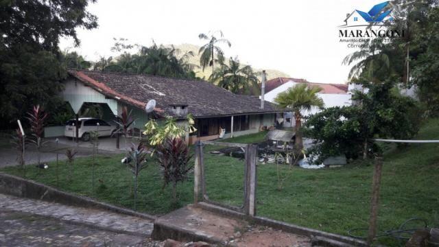 Chácara Jaraguá do Sul -