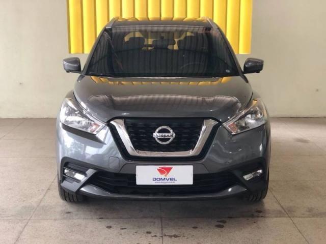 Nissan Kicks SL 16/17