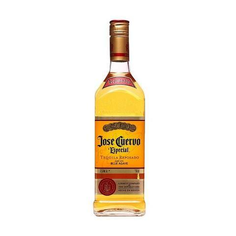 Tequila José Cuervo Ouro 750 ml Lacrada Original