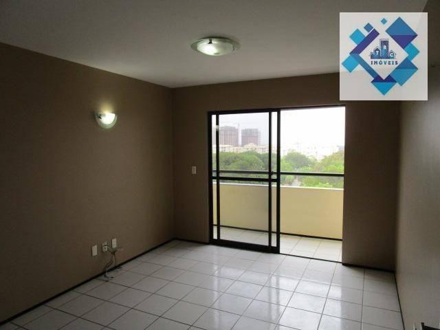 Apartamento residencial à venda, Cambeba, Fortaleza. - Foto 2