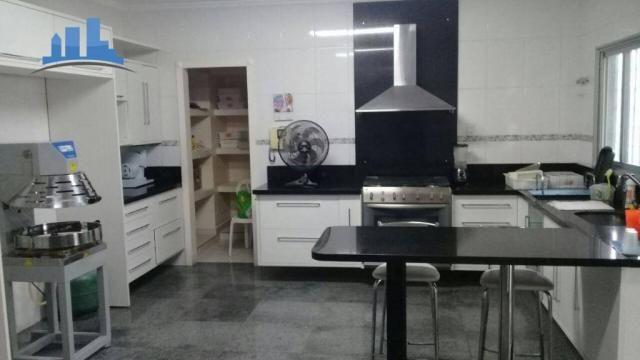 Casa com terreno de 1440m no Jardim Itália, Cuiabá - Foto 17