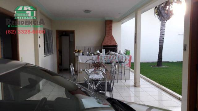 Casa residencial à venda, Parque Brasília 2ª Etapa, Anápolis.
