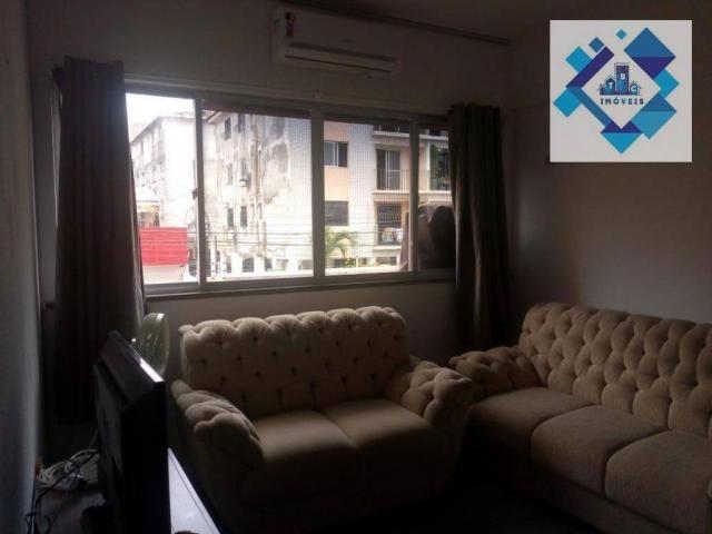 Apartamento, sul nascente, 6 m² na Aldeota. - Foto 3