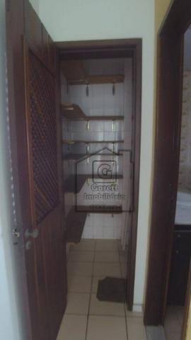 Apartamento com 2 dormitórios à venda, 100 m² por R$ 130.000 - Praia do Meio - Natal/RNApa - Foto 13