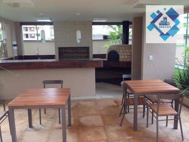 Apartamento novo 69m² no Papicu - Foto 3