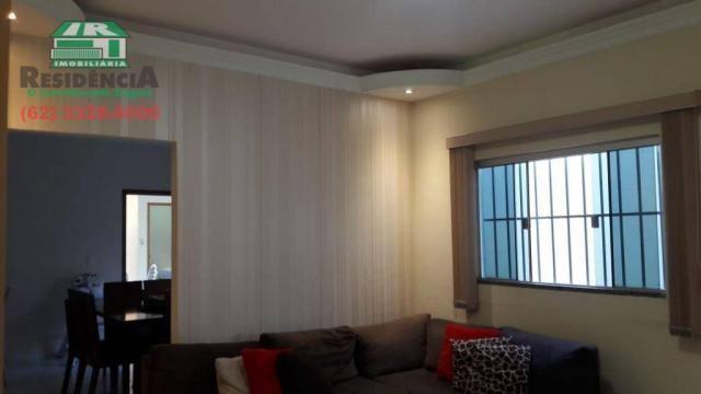 Casa residencial à venda, Parque Brasília 2ª Etapa, Anápolis. - Foto 14
