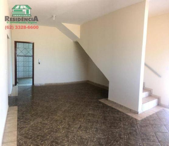 Chácara com 2 dormitórios para alugar, 4000 m² por R$ 2.500/mês - Chácaras Americanas - An - Foto 5