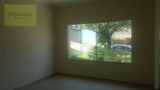 Casa residencial à venda, Condomínio Village Vert, Sorocaba. - Foto 8