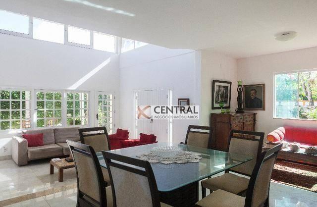 Casa residencial à venda, Jaguaribe, Salvador - CA0191. - Foto 12