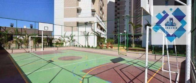 Apartamento novo 69m² no Papicu - Foto 5