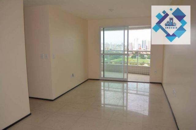 Apartamento 87m²-Fátiama, melhor oportunidade! - Foto 2