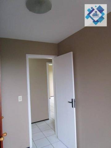 Apartamento residencial à venda, Cambeba, Fortaleza. - Foto 14