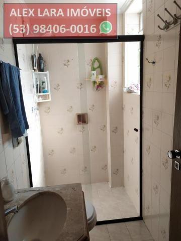 Apartamento para Venda em Pelotas, Centro, 3 dormitórios, 2 banheiros - Foto 9