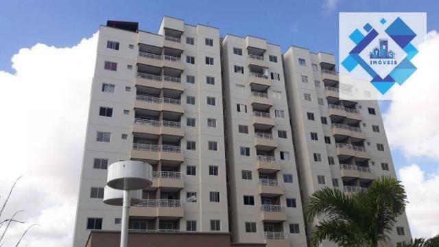 Apartamentos com  109,14, cobertura no bairro da Maraponga