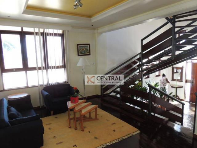 Casa com 4 dormitórios à venda, 270 m² por R$ 1.250.000,00 - Pituaçu - Salvador/BA - Foto 4