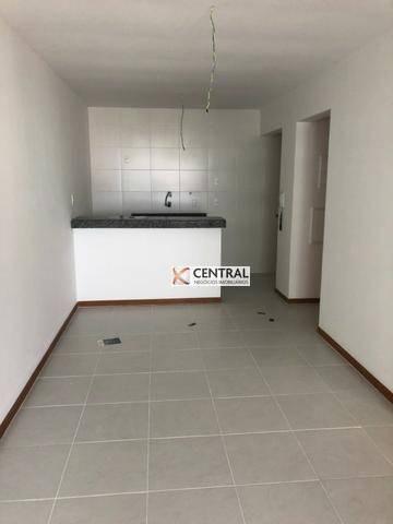 Apartamento com 1 dormitório à venda, 51 m² por R$ 340.000,00 - Caminho das Árvores - Salv - Foto 4