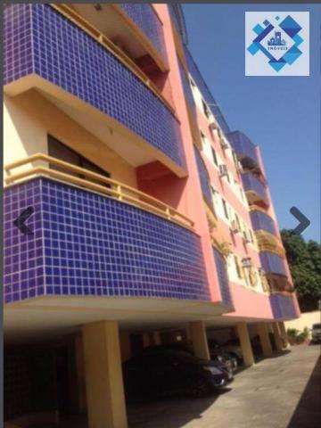 Apartamento residencial à venda, Jardim América, Fortaleza. - Foto 15