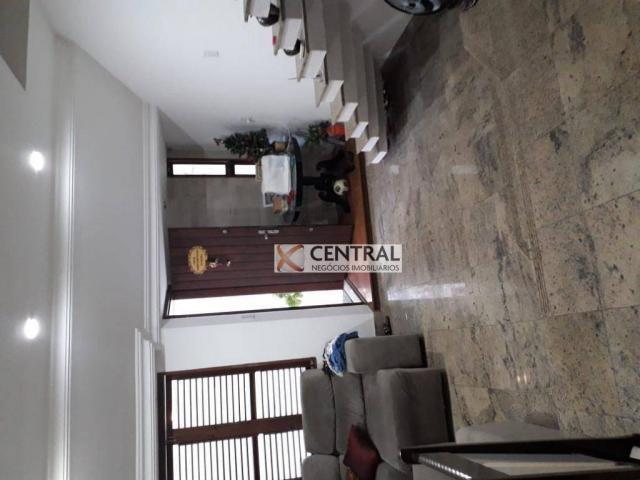 Casa com 3 dormitórios à venda, 120 m² por R$ 530.000 - Armação - Salvador/BA - Foto 11