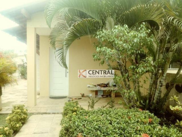 Casa residencial à venda, Piatã, Salvador. - Foto 3