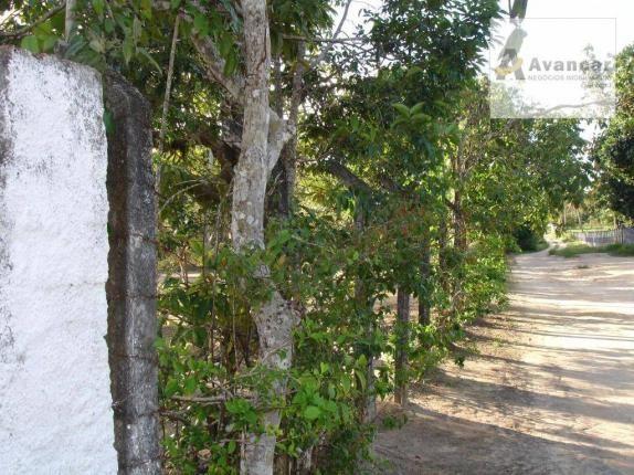 Chácara com 3 dormitórios à venda, 20000 m² por R$ 500.000,00 - Carne de Vaca - Goiana/PE - Foto 3