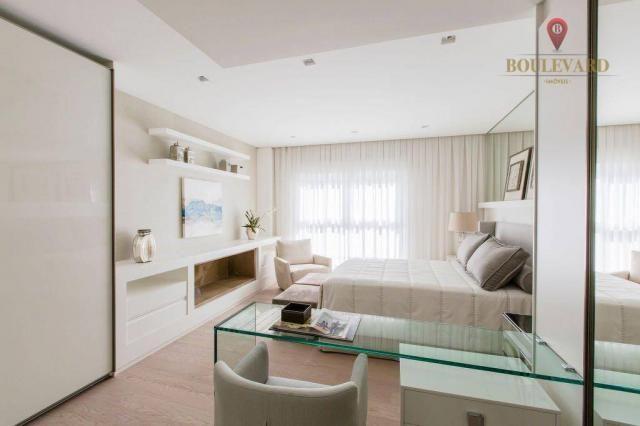 Apartamento 1 por Andar 4 Suites no Ecoville - Foto 15