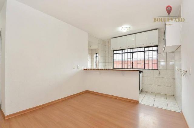 Apartamento à venda por R$ 124.900,00 - Cidade Industrial - Curitiba/PR - Foto 2