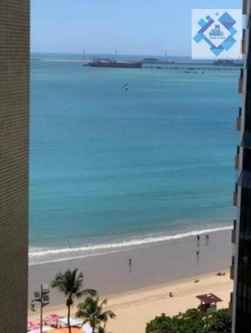 Apartamento com 2 dormitórios à venda, 68 m² por R$ 660.000 - Meireles - Fortaleza/CE - Foto 14