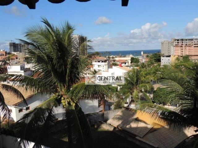 Casa com 4 dormitórios à venda, 270 m² por R$ 1.250.000,00 - Pituaçu - Salvador/BA - Foto 20