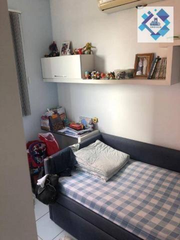 Apartamento 60m, ótima localização no Bairro de Messejana - Foto 9