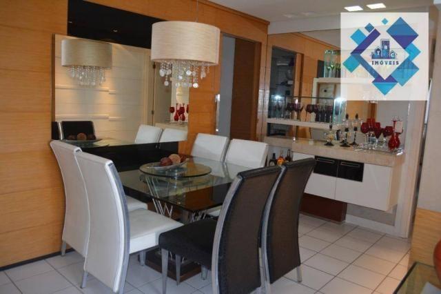 Apartamento, 87m² no Bairro Cidade dos Funcionários - Foto 3