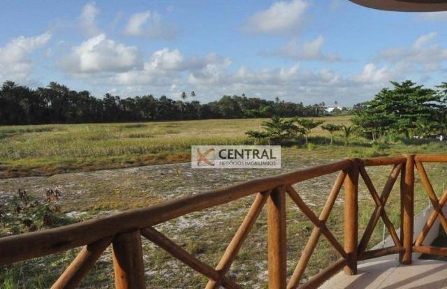 Oportunidade Village residencial à venda, Praia do Flamengo, Salvador - VL0017. - Foto 5
