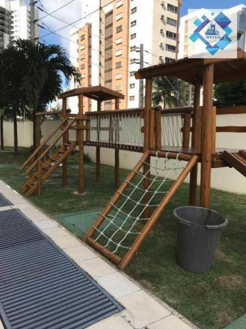 Apartamento 80m² no bairro do Cocó. - Foto 19