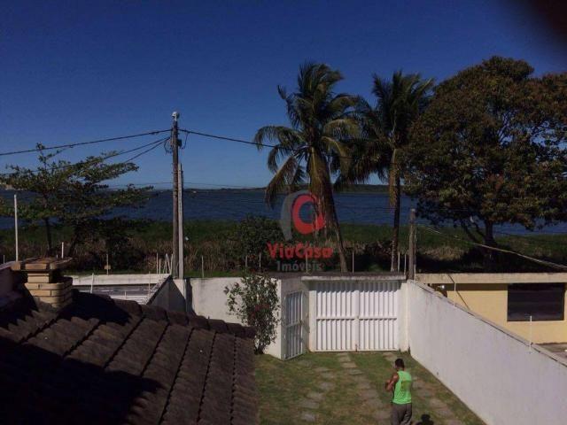 Duplex de 5 quartos, Mirante da Lagoa, Macaé - Foto 15