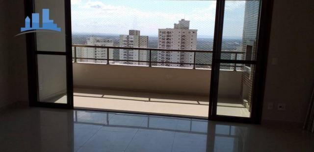 Apto andar super alto e sol da manhã, Goiabeiras Tower, Cuiabá - Foto 20