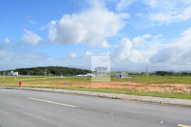 Terreno à venda, 435 m² por R$ 130.000,00 - Extensão do Bosque - Rio das Ostras/RJ - Foto 4