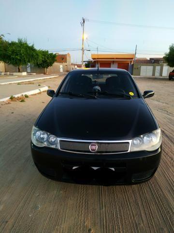 VENDO Fiat Palio 2008 completo - Foto 2