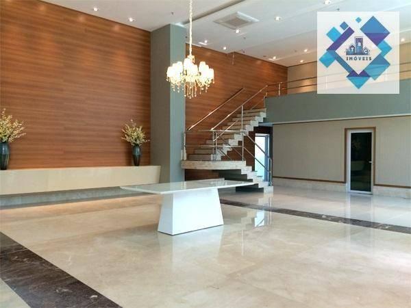 Apartamento 237 m² no Meireles. - Foto 9