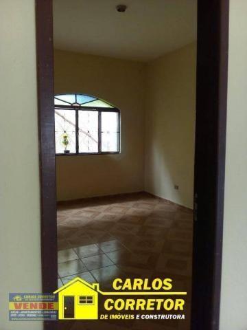Casa para aluguel Bairro Santo Antônio Ubá-MG - Foto 10