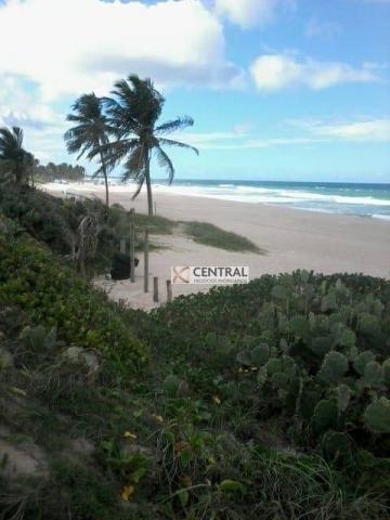 Village residencial à venda pé na areia, Praia do Flamengo, Salvador - AD0019.