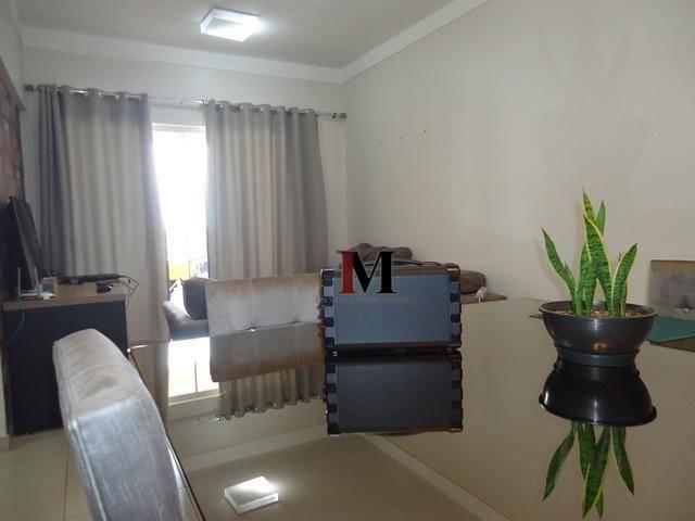 Vendemos apartamento mobiliado no Torre de Italia - Foto 6