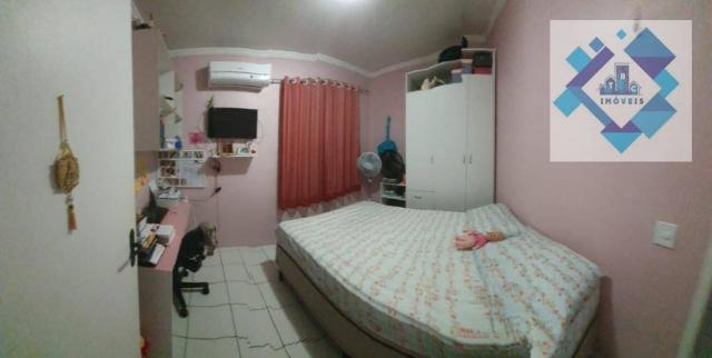 Apartamento com 2 dormitórios à venda, 48 m² por R$ 160.000 - Passaré - Fortaleza/CE - Foto 4