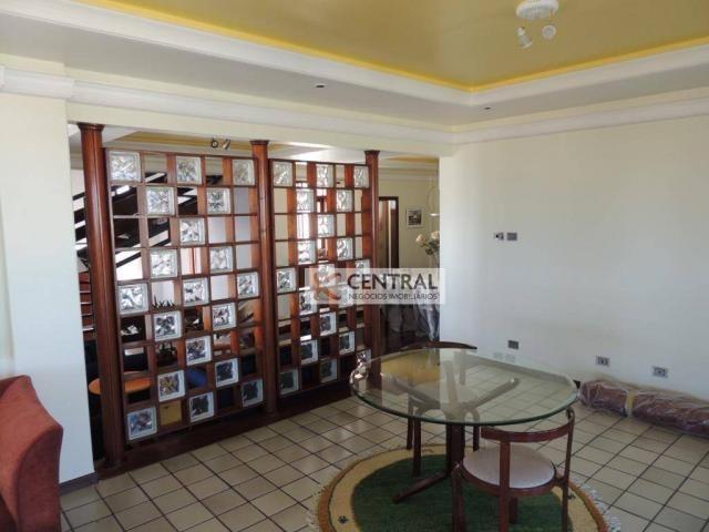 Casa com 4 dormitórios à venda, 270 m² por R$ 1.250.000,00 - Pituaçu - Salvador/BA - Foto 3