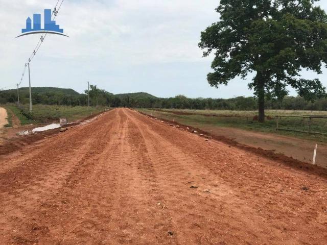 Fazenda 1850 has no município de Nobres-MT, na região de Bom Jardim; - Foto 16