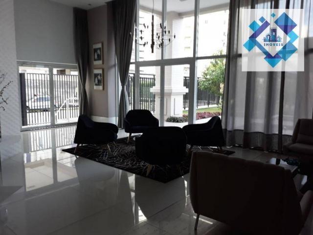 Apartamento 344m² no Guararapes - Foto 11