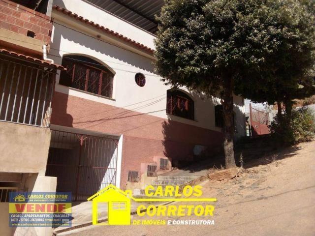 Casa para aluguel Bairro Santo Antônio Ubá-MG