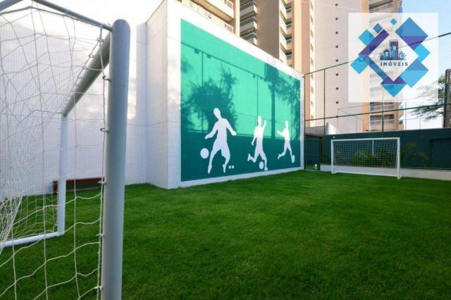 Apartamento, 244 m² no bairro Guararapes. - Foto 13